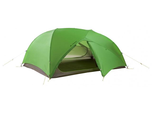 VAUDE Invenio SUL 2P Teltta, cress green